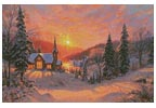 His Mercies are New - Cross Stitch Chart